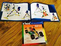 Knex kit set