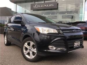 2015 Ford Escape SE Backup Cam Bluetooth Heated Seats