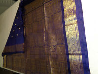 Elegant and Majestic Sarees for sale