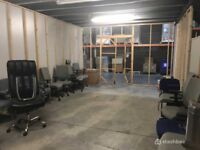 Warehouse to Rent for Storage in North Ferriby | HU14 | 378 Sq Ft