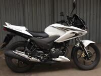 Sorry..... SOLD SOLD SOLD Honda CBF 125 Learner Legal, Seat Height Lowered