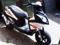 Longjia 50cc