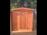 10x10 shed *free delivery