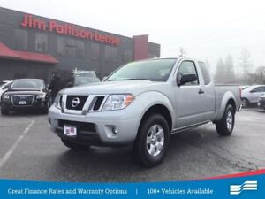 2013 Nissan Frontier SV 4x4, local no accidents