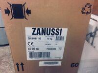 ZANUSSI INTEGRATED COOKER HOOD