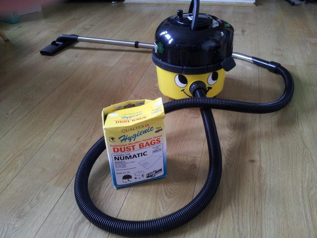 Henry Vacuum Cleaner In Milltimber Aberdeen Gumtree