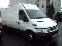 Iveco Daily 2.3 HPI 2006 year. Bargain
