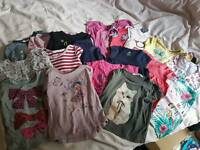 Girls 2-3y tops & outfits