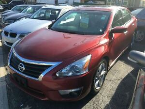 2013 Nissan Altima RIMS!ROOF! HUGE SALE ALL UNITS REDUCED