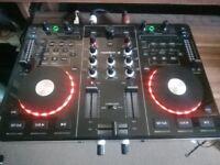 For sale JB systems DJ-Kontrol 3S digital DJ controller £160 open to offers