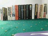Robert Ludlum Books
