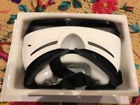 Samsung Gear VR Oculus headset mint condition