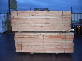 railway sleepers new and old from £16