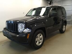 2012 Jeep Liberty Sport - SUV CLEAROUT!