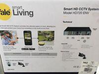 Yale smart living hd cctv system