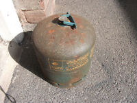 Camping Gaz 907 Cylinder (empty)