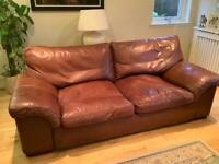 Three seater plus Loveseat . Two couches