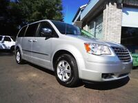 2009 Chrysler Town & Country TOURING STOW'N'GO
