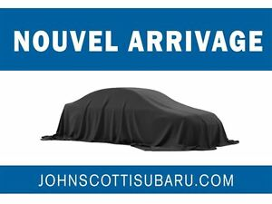 2017 Subaru Forester Commodité