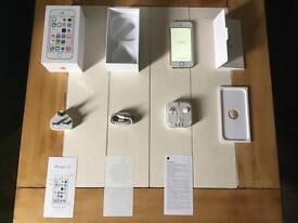 Apple iPhone 5s 16GB gold Vodafone smartphone