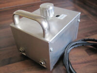 TubeCube Power Attenuator For Valve Amps - Great Condition