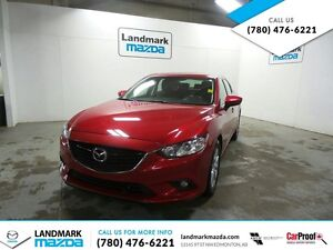2014 Mazda Mazda6 GS-LUXURY/ LEATHER/ ROOF/ SALE- $20,995
