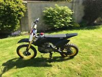 PITBIKE FOR SALE!!!!