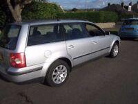VW Passatt for sale