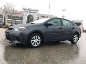 2014 Toyota Corolla CE QUALITY USED CAR