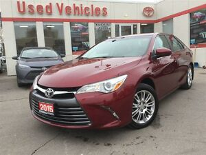 2015 Toyota Camry ****SOLD SOLD SOLD*** LE, CAME
