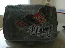 NEW Billabong Messenger Bag