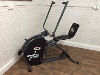 gravity force trainer workout station, cardio, gym, delivery available