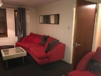 Furnished 2 Bedroom Flat