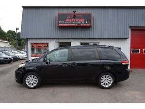 2011 Toyota Sienna LE AWD 7 PASSAGERS FULL ÉQUIPÉ MAGS CAMERA