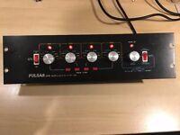 Pulsar 4 Channel Light controller