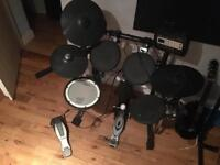 Roland Td 3 electronic drum kit