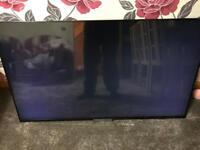 Sony 50inch tv led 3d smart tv