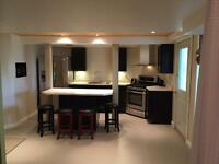 Bachelor suite lower thickwood
