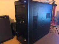 Powerful PC for sale - Intel i7 3770 / 8GB DDR3 / 2TB HDD