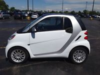 2012 smart fortwo Passion Nav