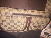 Gucci Round Waist Bag costs £180 on eBay