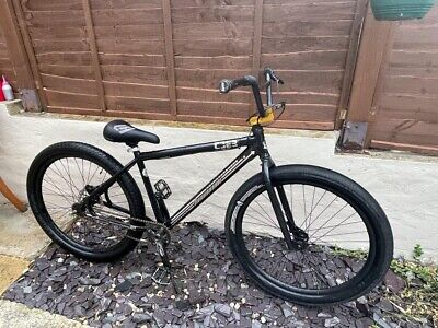 C2 Man Bike