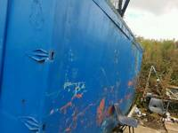 20ft×8ft container