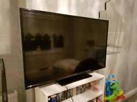 "Hitachi 50"" SMART LED TV, Full HD 1080p, MUST GONE TODAY!!"