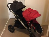 City Select Baby Jogger Pushchair