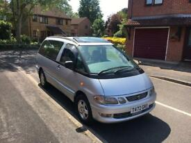 image for TOYOTA ESTIMA LUXURY AUTOMATIC DIESEL 8 SEATS PORTSMOUTH