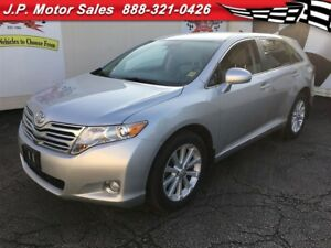 2012 Toyota Venza Automatic, Bluetooth,