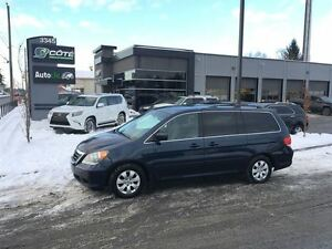 2010 Honda Odyssey SE - PORTES ÉLECTRIQUES/ CRUISE *** FINANCEME