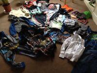 Bundle boys clothes 9-10 yrs old