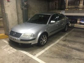 Volkswagen Passat 1 Owner Spares or Repair